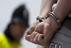 Under Arrest by Greater Manchester Police