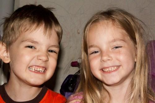 Cutest Kids Ever