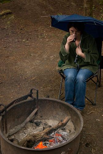 northwest camping