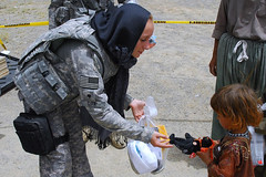 Humanitarian mission gift por The U.S. Army