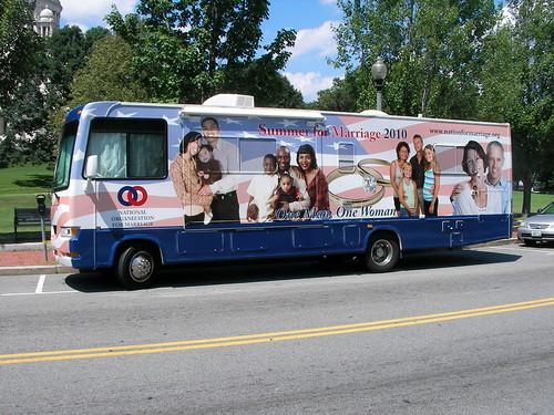 Bigot Bus