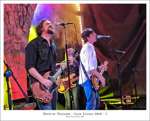 Drive-by Truckers I