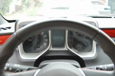 2010 Camaro Interior (2)