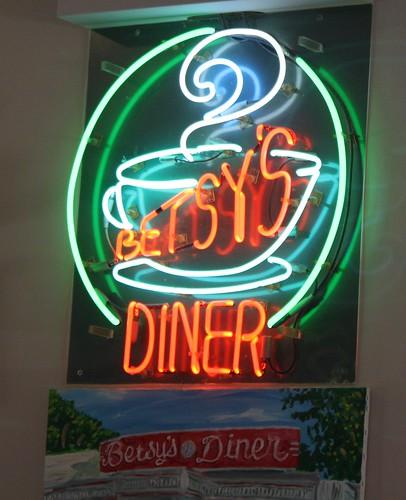 Neon Betsy's