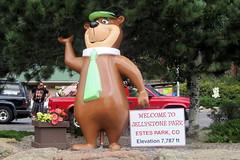 Colorado - Estes Park: Yogi Bear's Jellystone ...