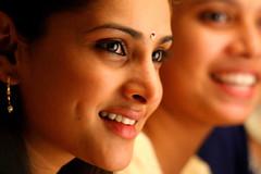 Indian Actress Ramya Hot Sexy Images Set-2  (37)
