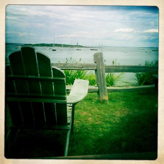 Maine (my iPhone series)