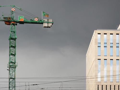 Jacob-und-Wilhelm-Grimm-Zentrum der Humboldt-Universität zu Berlin
