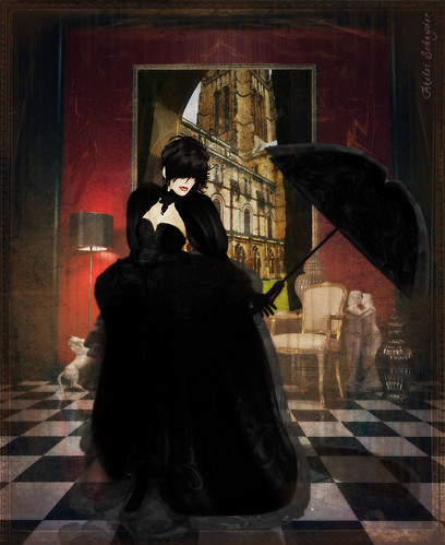 Eleanoire - Aliza Karu AD Creations