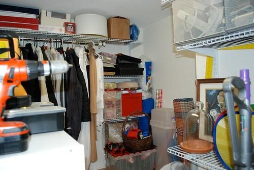 Organized closet2