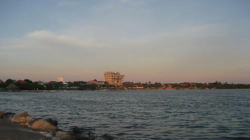 Natural Scenery Aruba
