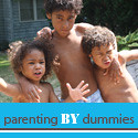parenting BY dummies