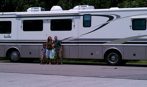 Parent Family RV2