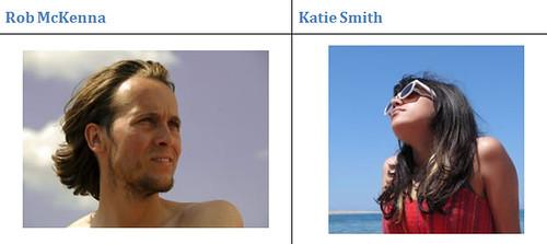 Rob & Katie