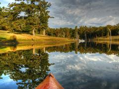 Serenity Retreat - Early Fall