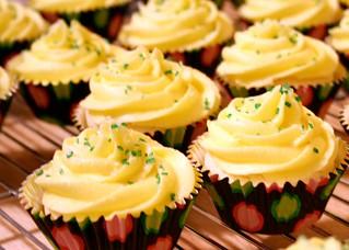 jalapeno lemonade cupcakes