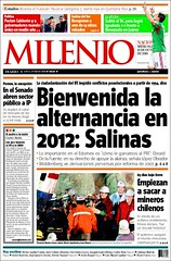 Milenio - Mexico