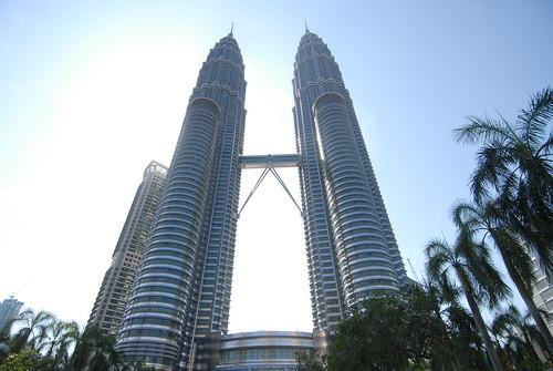 Malaysia's Twin Towers