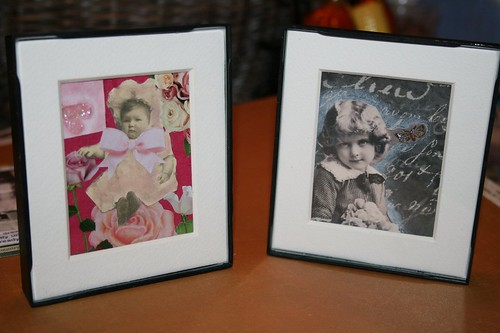Found frames for ATCs!