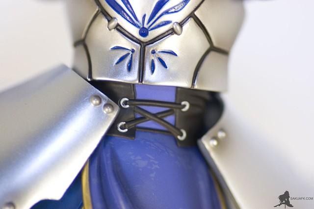Saber -Triumphant Excalibur- 19