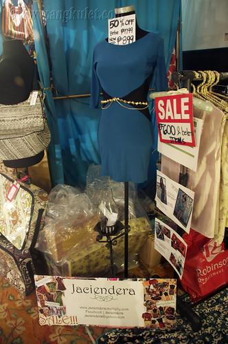 Jaciendera (Global Pinoy Bazaar 2010)