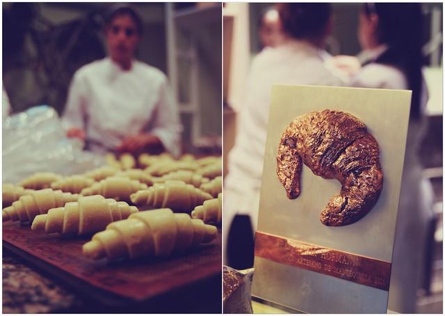 premio croissant artesano de mantequilla hofmann 2010