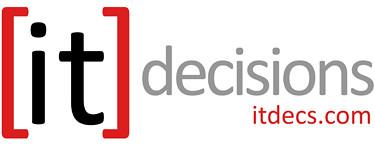 IT Decisions logo