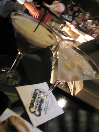 martini happy hour