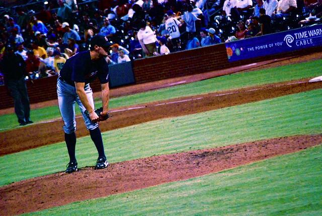 baseball: braves @ bulls, 09/10