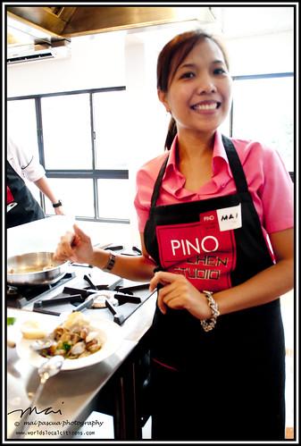 Pino Kitchen Studio 016