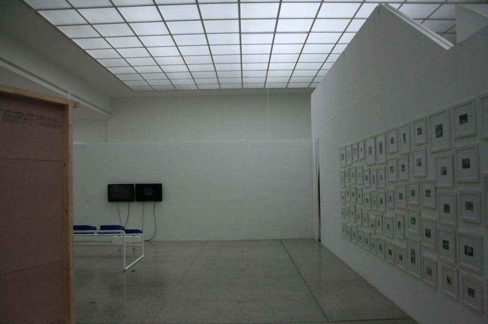 Vienna, Secession, Exhibition