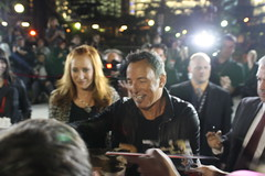 Bruce Springsteen TIFF10
