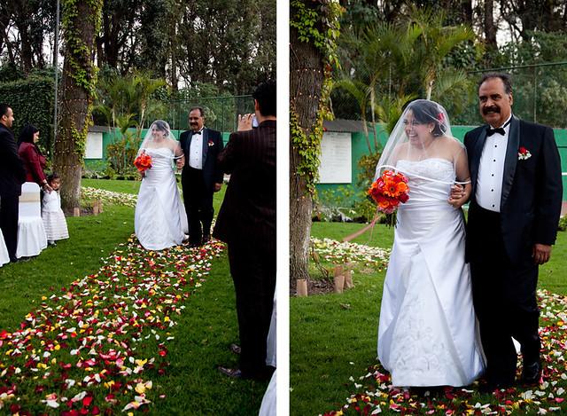 Cristel & Mario's wedding