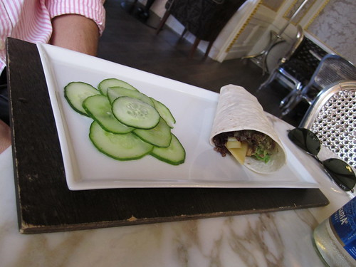 Resto lunch wrap