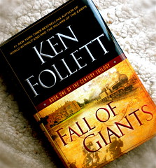 """Fall of Giants""."
