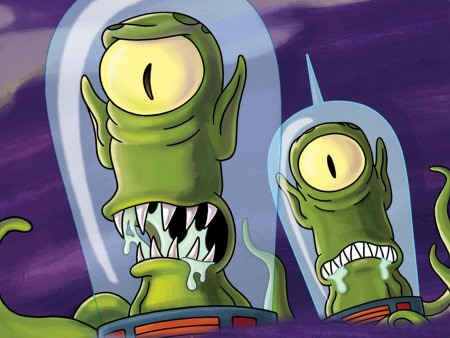 kang-and-kodos