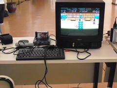 MSX Jaú 2010