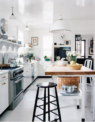 thomas obrien kitchen