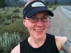 July 25 Run