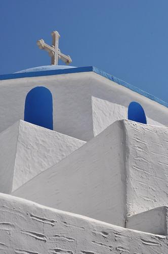 Blanc-bleu ou bleu-blanc
