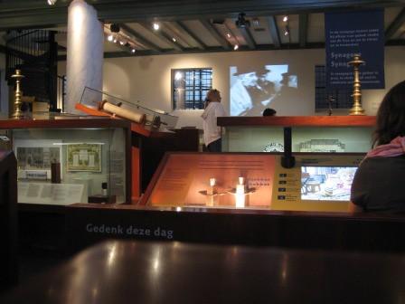 Jewish Historical Museum Amsterdam