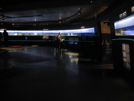 Museet 871 +/- 2 i Reykjavik