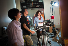 Film Production: Cinematography