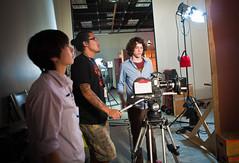Film Production: Cinematography