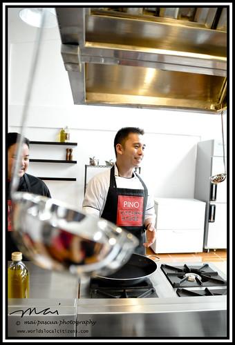Pino Kitchen Studio 005