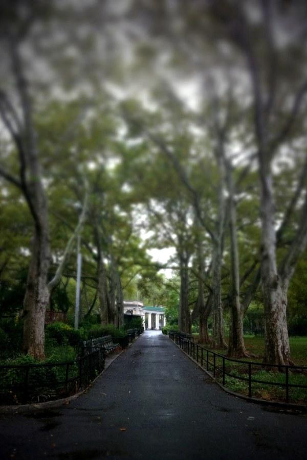 McGolrick Park