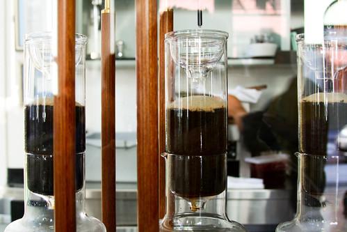 Kyoto Iced Coffee