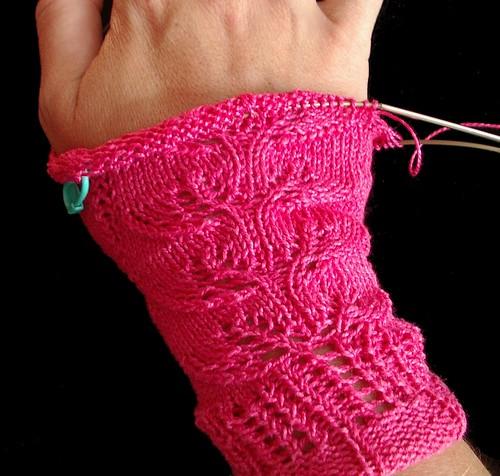 glove so far