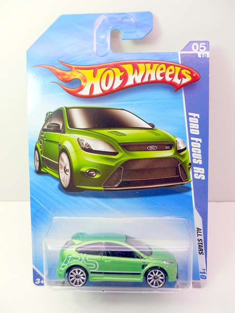 hws ford focus rs (1)