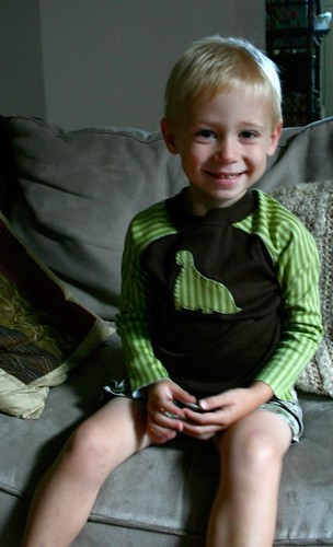 I made the kid a shirt...(YIP9/22/2010)